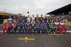 2014 pilotları