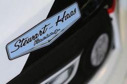 Stewart-Haas Racing decal