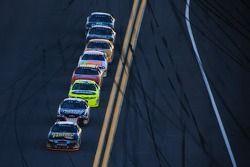 Grant Enfinger, Ford leads