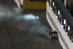 Jimmie Johnson, Hendrick Motorsports Chevrolet incidente