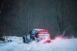Ruslan Misikov et Vitaly Yevtyekhov, BMW X3