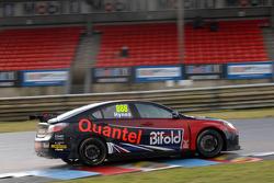 Marc Hynes, Triple 8 Racing