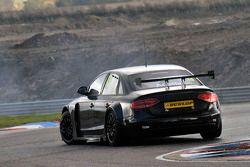 Rob Austin, Exocet Racing
