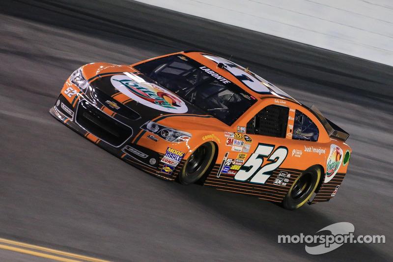 Bobby Labonte Phoenix Racing Chevrolet At Daytona 500
