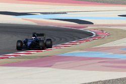 瓦塔里·博塔斯, 威廉姆斯F1车队