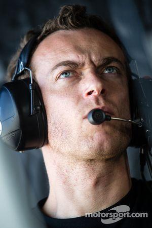 OAK Racing Teammanager Philippe Dumas