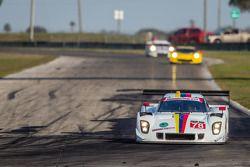 #78 Starworks Motorsport Riley DP Honda: Scott Mayer, EJ Viso