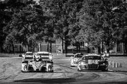 #25 8Star Motorsports ORECA FLM09 Chevrolet: Enzo Potolicchio, Tom Kimber-Smith, Michael Marsal, #46