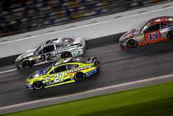 Terry Labonte, FAS Lane 福特车队, Paul Menard, Richard Childress雪佛兰车队