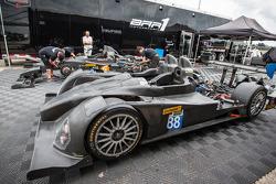 Paddock BAR1 Motorsports