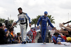 Michael Waltrip, Michael Waltrip Racing Toyota ve Parker Kligerman, Swan Racing Toyota