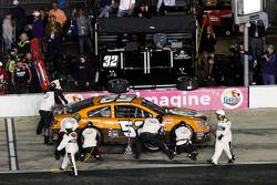 Bobby Labonte, HScott Motorsports Chevrolet
