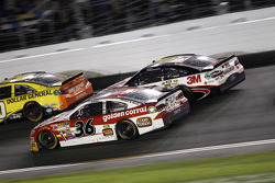 Reed Sorenson, Tommy Baldwin Racing Chevrolet, Greg Biffle, Roush Fenway Racing Ford