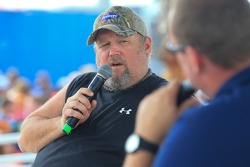 Larry Cable Guy