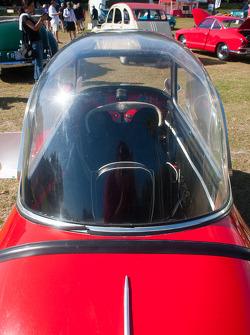 1963 FMR Messerschmitt KR 200