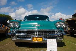 1958 Cadillac Fleetwood Sixty Special