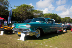 1958 Cadillac Fleetwood Sixty Special