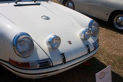 1971 Porsche 911 S/T