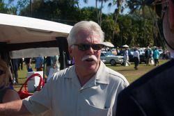 Grand Marshal Wayne Carini