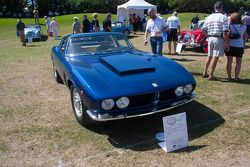 1969 Iso Grifo 7 Liter Coupe