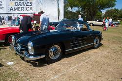 1958 Mercedes-Benz 300SL Roadster
