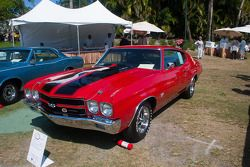 1970 Chevrolet Chevelle SS 396/350 Coupe
