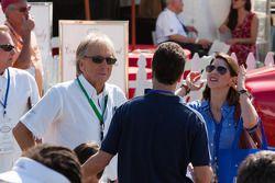 24 Uren van Le Mans-kampioen Derek Bell