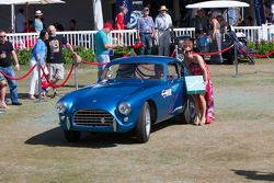 1958 A.C. Aceca Coupe