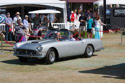 1955 Ferrari 250GT Europa