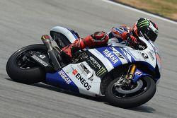 Jorge Lorenzo, Yamaha Racing