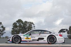 The 2014 BMW M4 DTM