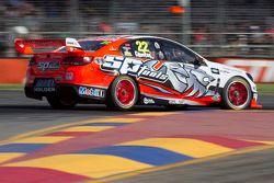 James Courtney, Holden Racing Takımı