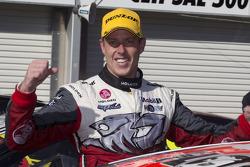 Vainqueur: James Courtney, Holden Racing Team