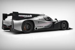 Onroak Automotive Ligier JS P2