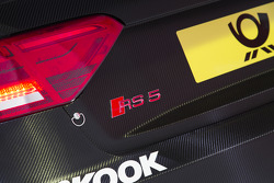 2014-spec Audi RS 5 DTM