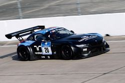 #20 BMW Z4 GT3 to be raced in the 24 Hours of the Nürburgring