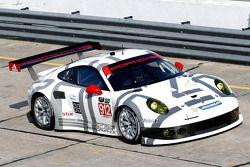 #912 Porsche 911 GTLM