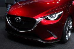Mazda Hazumi Konsepti
