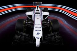 El Williams FW36