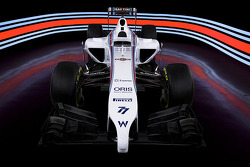 De Williams Martini Racing FW36