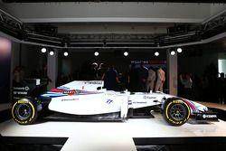 Williams Martini Racing FW36