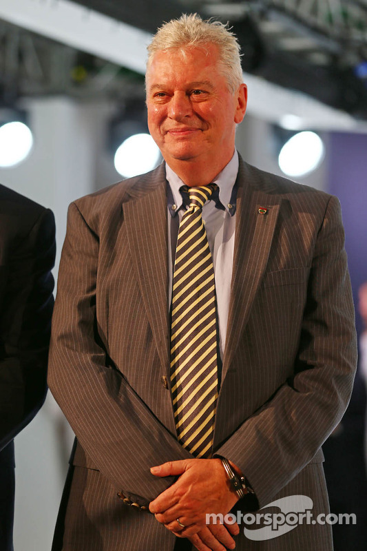 Pat Symonds, Williams, Technikchef