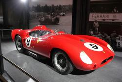 Sonderausstellung Le Mans: Ferrari