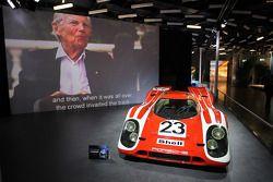Le Mans Special Exposition, Porsche 917