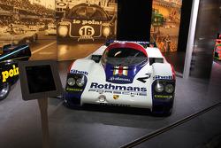 Le Mans Special Exposition, Porsche 956