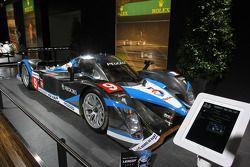 Le Mans Special Exposition, Peugeot 908