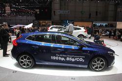 Volvo V40 Ocean Yarış Versiyonu