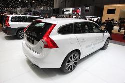 Volvo V60 Plugin Hybrid