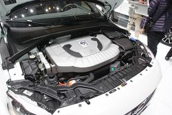 Volvo V60 Plugin Hibrit