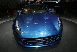 Pininfarina Ferrari California T